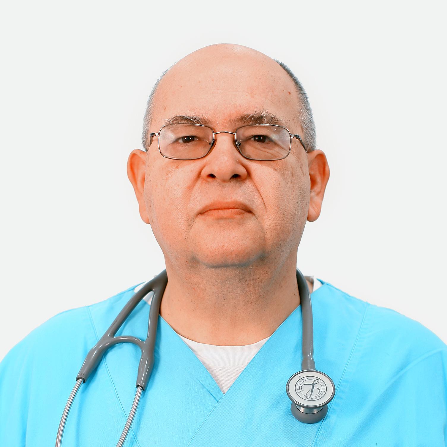 Mr. sci. dr. Stanislav Lončarić