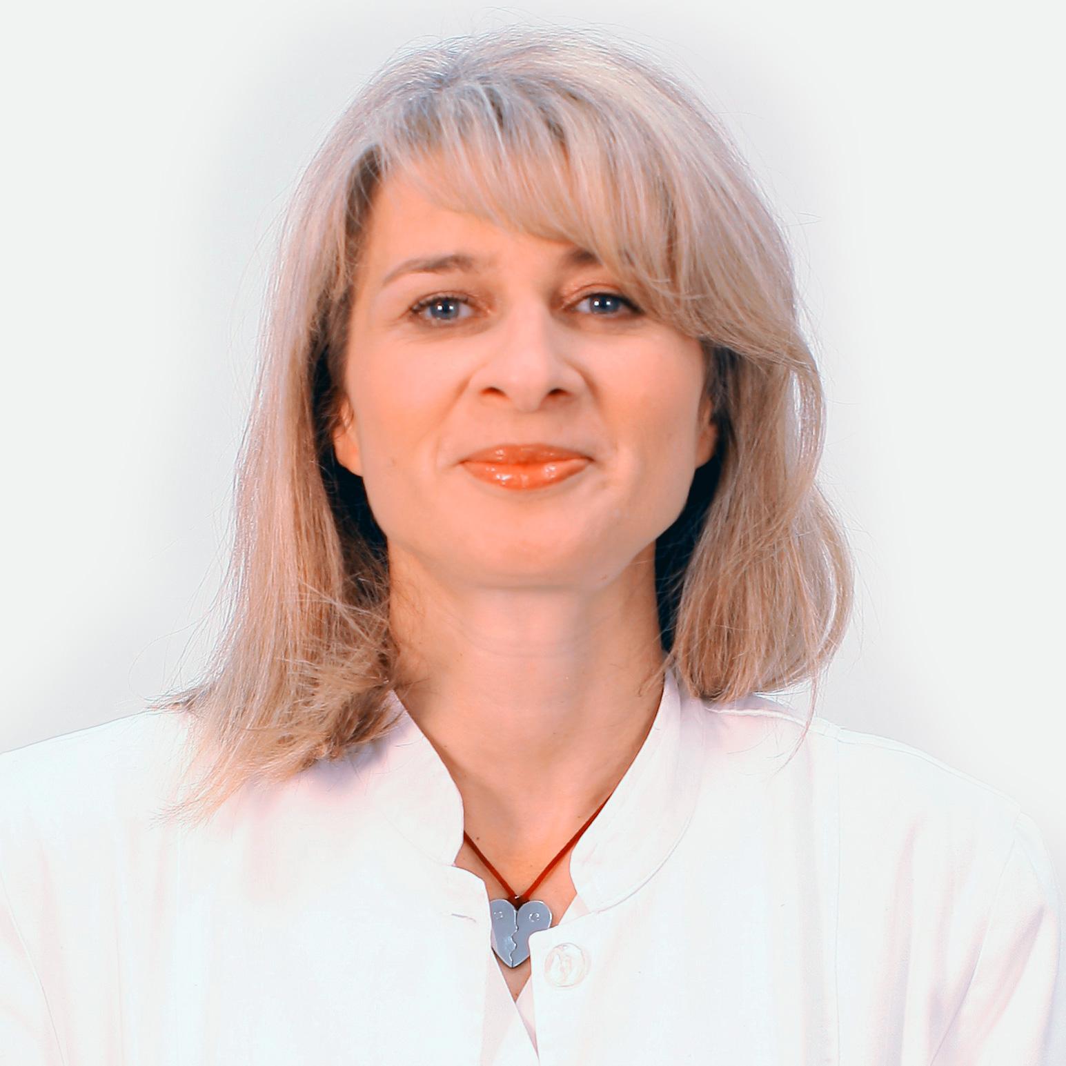 Mr. sci. dr. Beata Gebauer Vuković
