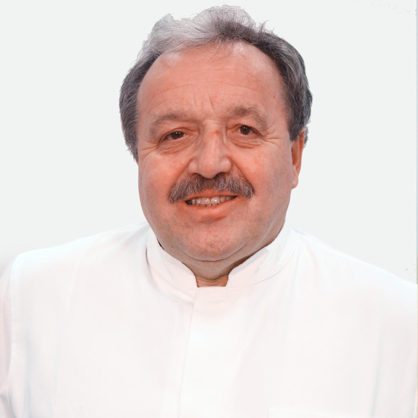 Prof. dr. sci. Mario Podobnik