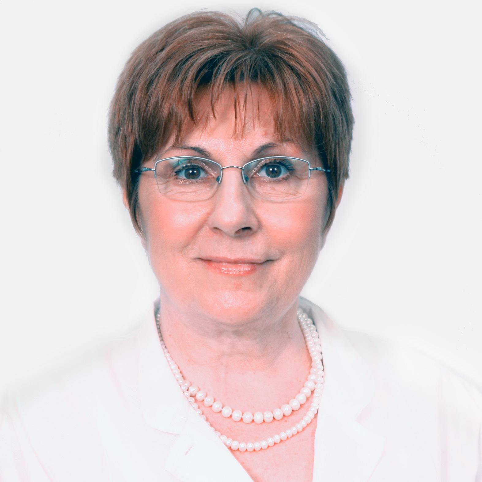 Prof.dr. sci. Slava Podobnik-Šarkanji