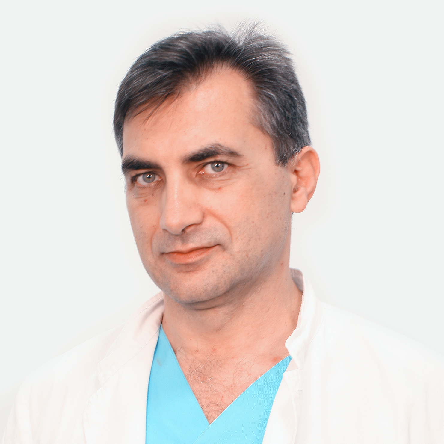 Dr. Damir Žalac