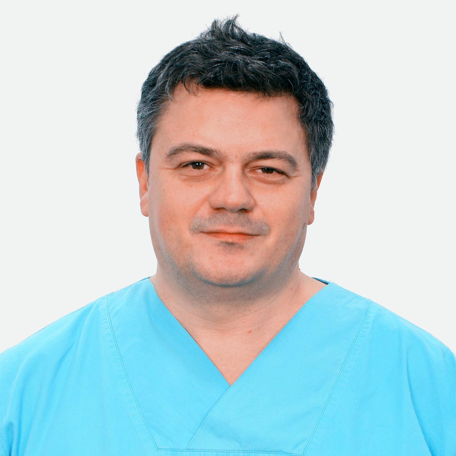 Prof. dr. sc. Držislav Kalafatić
