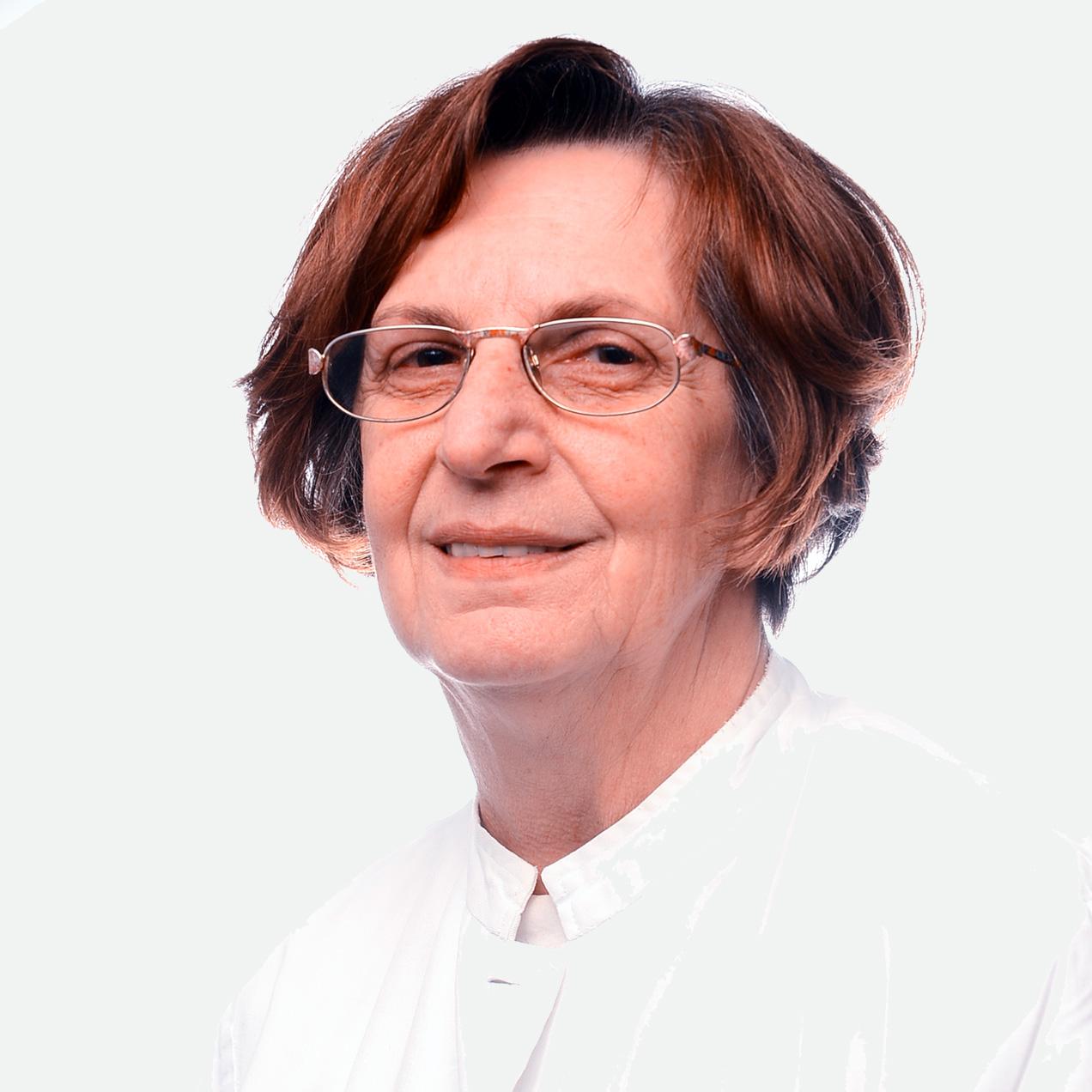 Dr. Helena Subašić – Majder