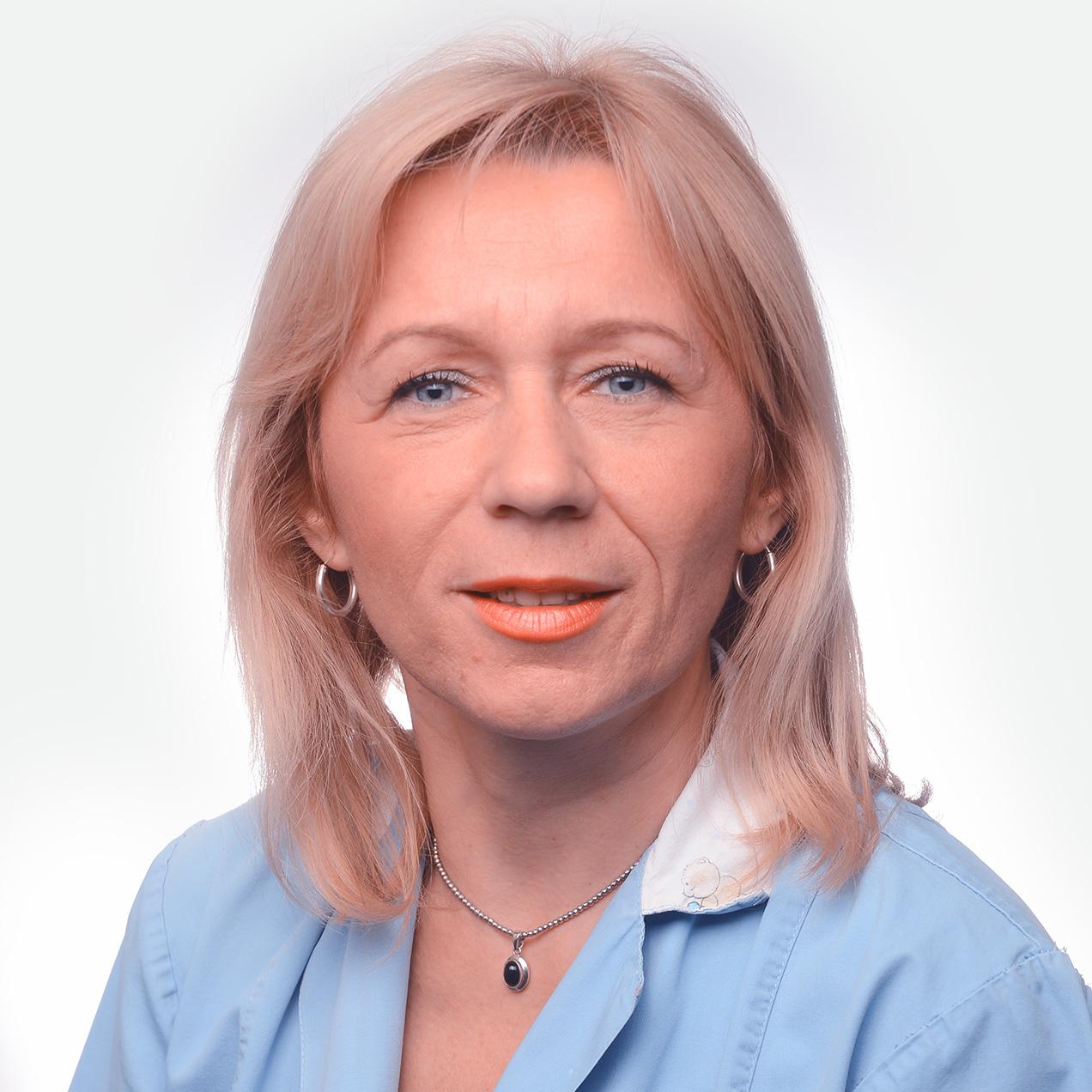 Mirjana Drobac