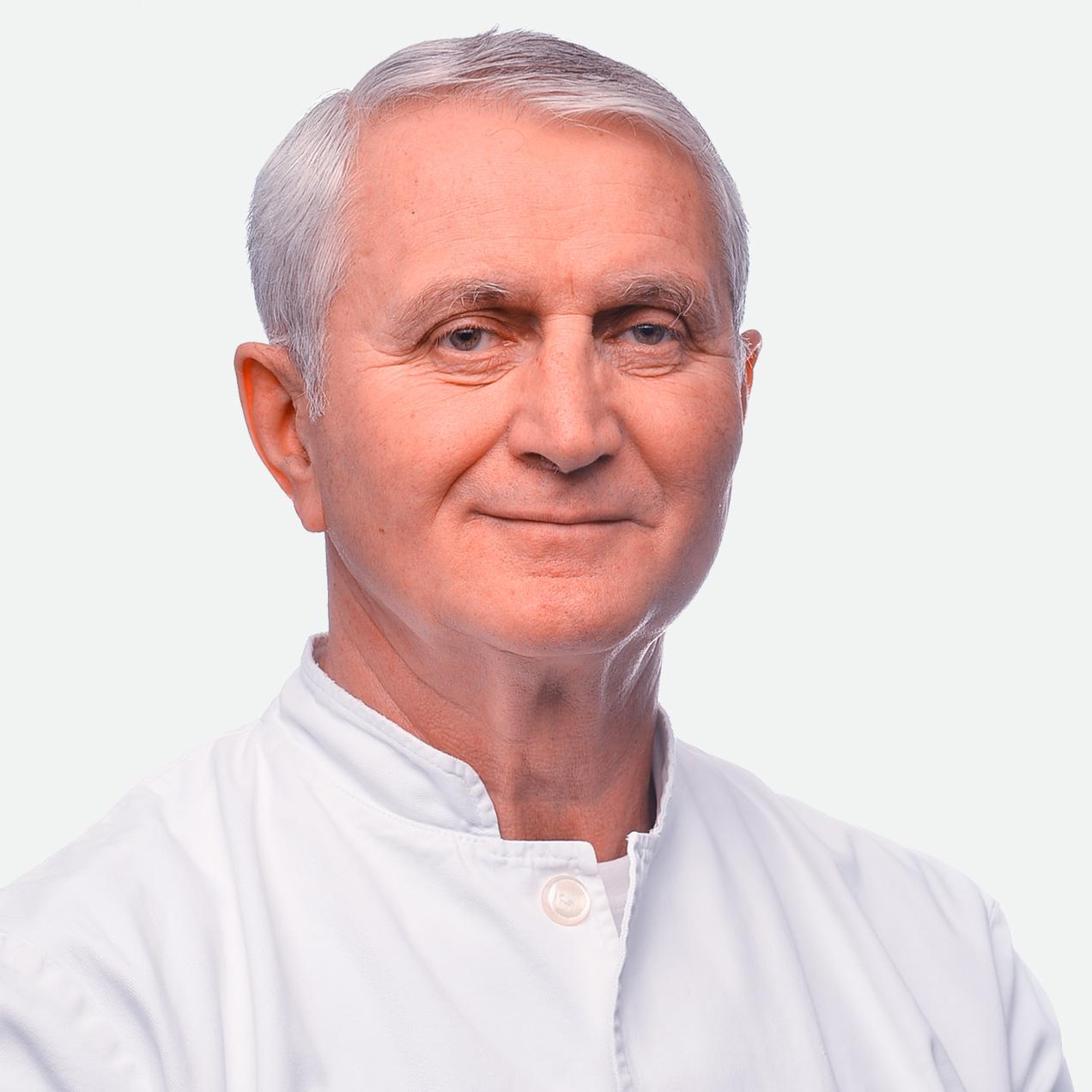 Dr. Tomislav Ivičević Bakulić