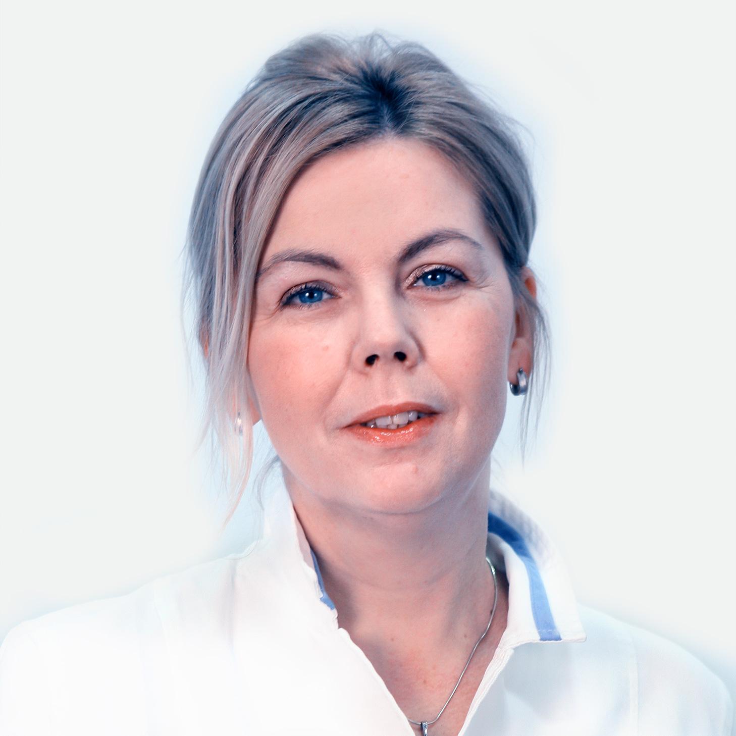 Željka Saračević