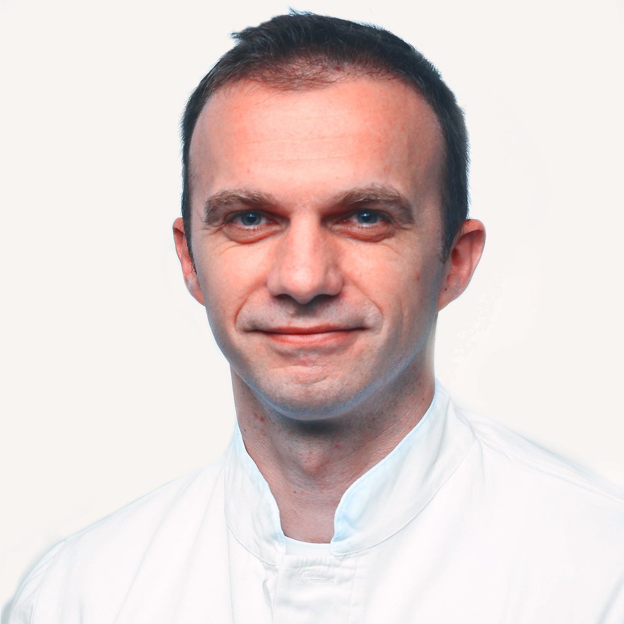 Dr. Kristian Kurdija