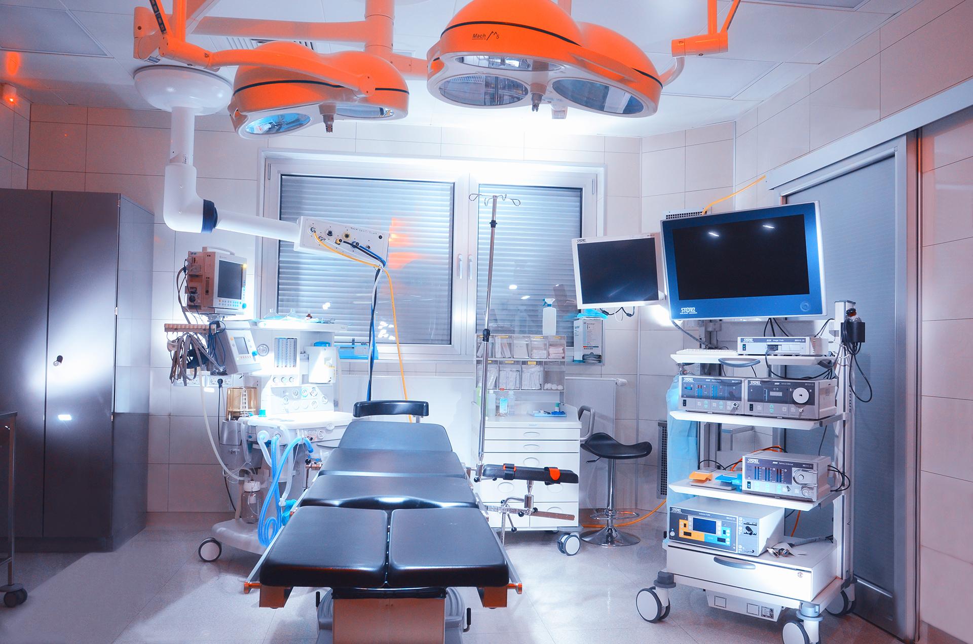 Rodili Te I Poliklinika Podobnik Gynecological Clinic