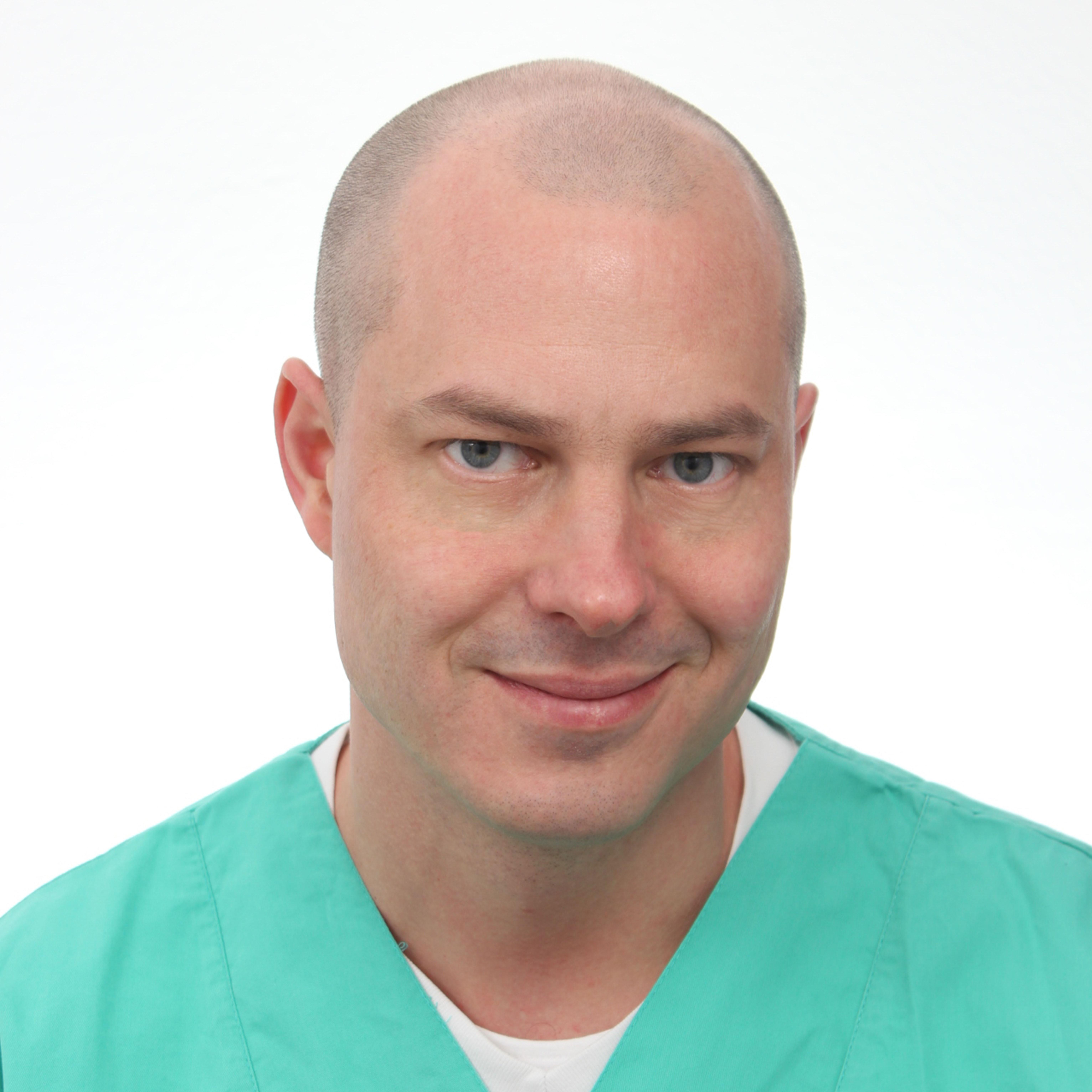 Dr. Ivan Brlečić