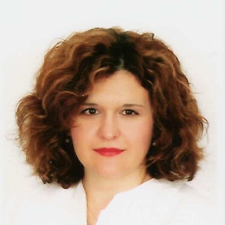 Dr. Marica Maršić Đurović